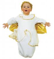 Engel-Kostüm für Babys