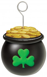 Platzschild-Halter St.Patrick's Day