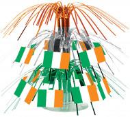 Irland-Tischdeko