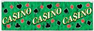 Grüner Casino-Banner
