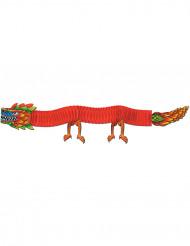 Drachen Wanddeko zum chinesischen Neujahr