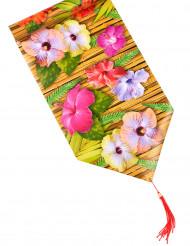 Tischläufer Hawaiianische Hibiskusblüten