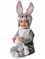 Looney Tunes™ Bugs Bunny™-Kostüm für Babys