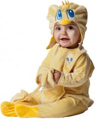 Looney Tunes™ Tweety™-Kostüm für Babys