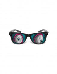 Banshee Zombie-Sonnenbrille