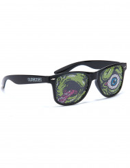 Spooky Zombie-Sonnenbrille