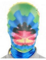 Tie Dye Morphsuits™-Maske