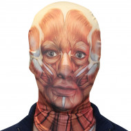 Muscle Morphsuits™-Maske