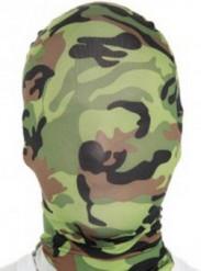 Camouflage Morphsuits™-Maske