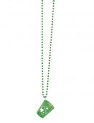 St. Patrick Halskette mit Shotglas