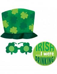 Grünes St. Patrick