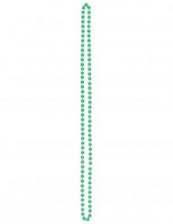 Grüne Halskette St. Patrick