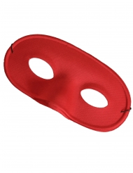 Rote Augenmaske für Kinder