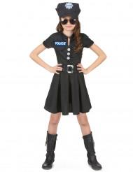 Kostume Fur Kinder Karneval Fasching Berufe Uniformen Polizisten