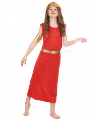 Römisches Kostüm für Mädchen