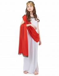 Römisches Göttinnen-Kostüm für Mädchen