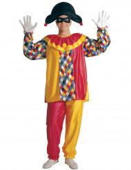 Harlekin-Kostüm für Herren