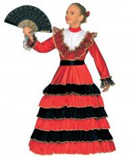 Spanisches Kostüm für Mädchen
