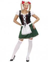 Bayerin-Kostüm für Damen