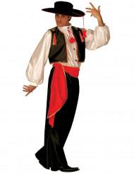 Mexikanischer Tänzer - Kostüm für Herren