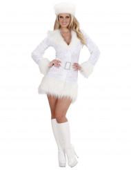 Sexy Russin - Kostüm für Damen