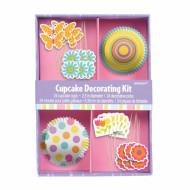Cupcake Dekoset für Ostern