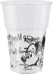 8 Micky Maus™ Becher