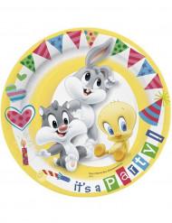 10 Baby Looney Tunes™ Teller