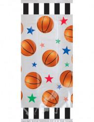 20 Geschenktüten Basketball