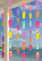 Hänge-Dekoration - Flip Flops