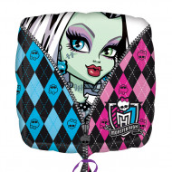 Alu-Luftballon Monster High™