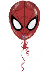 Spiderman™ Alu-Ballon