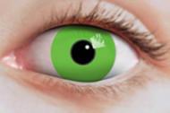 Originelle Vampir-Kontaktlinsen