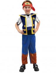 Jake und die Nimmerland Piraten™ - Kostüm für Jungen