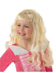 Dornröschen™-Perücke für Mädchen