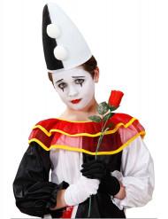 Pantomime-Hut für Kinder