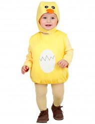 Küken-Kostüm für Kinder
