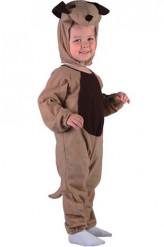 Hunde-Kostüm für Babys
