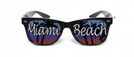 Smarte Miami-Sonnenbrille