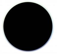 Schwarze Gesichts- und Körperschminke von Grim'tout 55 ml