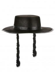 Rabbi-Hut für Erwachsene