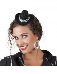 Mini-Cowboy-Hut für Damen