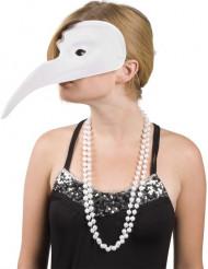 Venezianische Maske zum Gestalten für Erwachsene