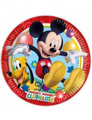 8 Teller - Micky Maus™