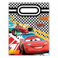 6 Cars™ Geburtstagstüten