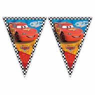 Wimpel-Girlande - Cars RSN™