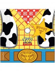 20 Papierservietten Toy Story Star Power™