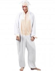 Schaf-Kostüm für Erwachsene