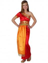 Kostüm indisches Mädchen