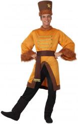 Russisches Kaiser-Kostüm für Herren